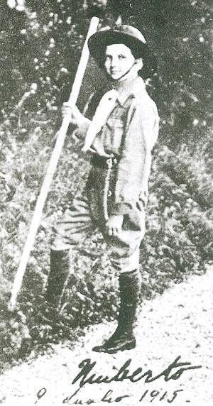 UmbertoII di Savoia boy-scout (da Cor.d.sport)