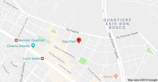 oasiparkindirizzo